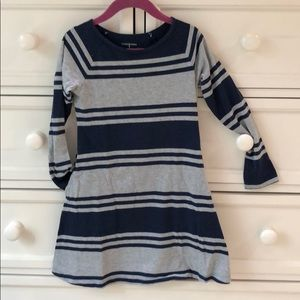 Lands' End dress